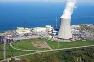 Nine Mile Point Nuclear Plant
